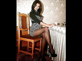 Candid Teens in Nylon Pantyhose they will drive you crazy 8
