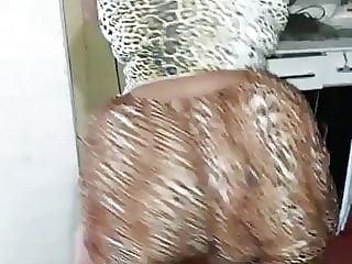 Nice ass Brazil