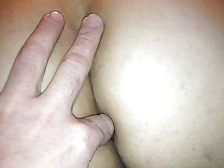 Girlfriend beautiful ass