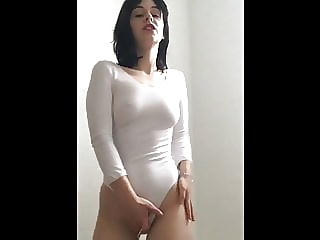 Who is she ? Take A Look