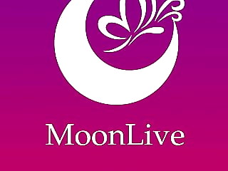 Asian girl so hot want to meet her in MoonLive