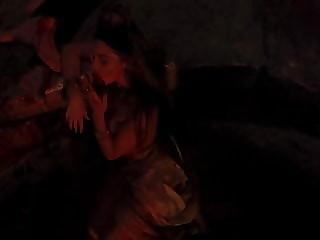 Monica Bellucci, Michaela Bercu, Florina Kendrick - 'Dracula