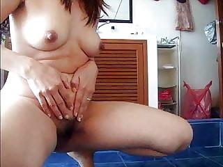 Thai pee fart
