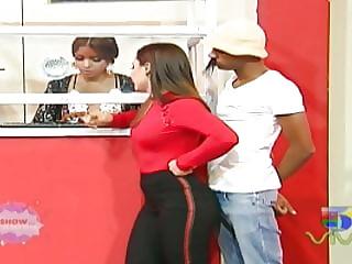 Encoxada TV 1