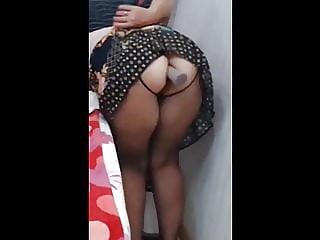 My horny dildo milf