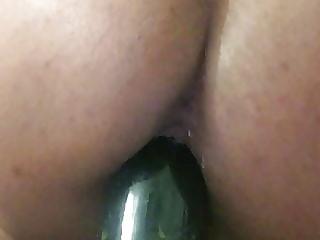 Bottle inside