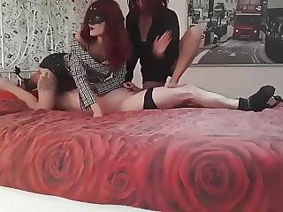 2 mistress slave dadi