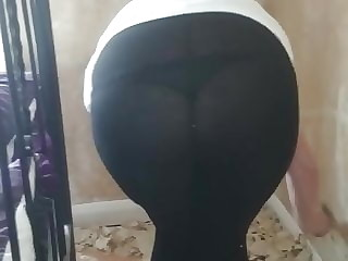 Wife's thong