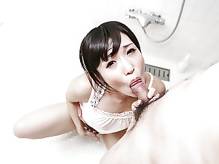 Tsukushi drives the wet dick deep in h - More at Slurpjp.com