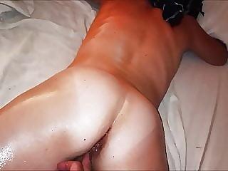 Stranger fingering my wife