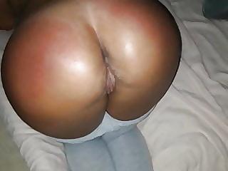 Making a Red Ass (belting)