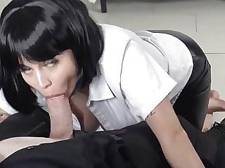 Perfect Blowjob and Handjob
