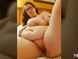 Bbw wife nicole knockers