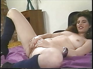 Classic DP: Kelli Richards
