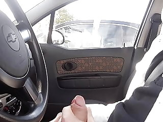 Dickflashing Car 46