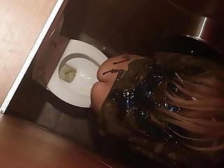 Club Toilet Spy 2
