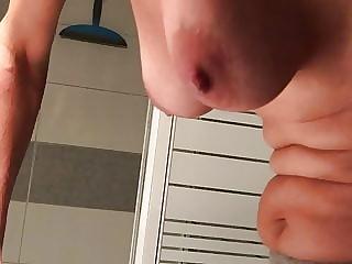 wife's tits again