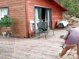 Horny bulgarian Slut(43) want it in the ass(part2)