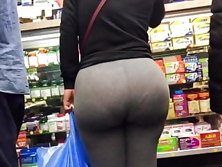 PHAT LATIN ASS