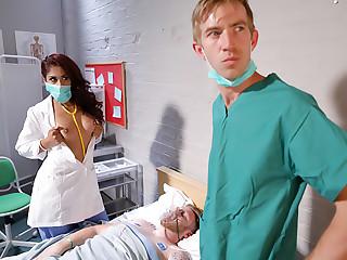 Sexy Doctor Adventures